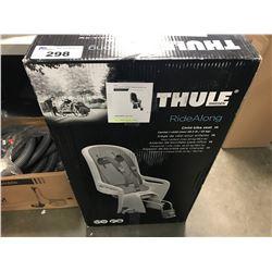 THULE CHILDRENS RIDEALONG BIKE SEAT