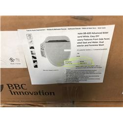 BBC INOVATION BIO BIDET MODEL BB-600S