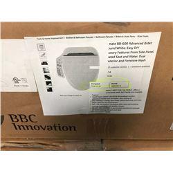 BBC INOVATION BIO BIDET MODEL BB-600