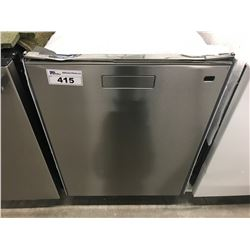 NEW ASKO STAINLESS STEEL DISHWASHER MODEL D5636 (COSMETIC DAMAGE)