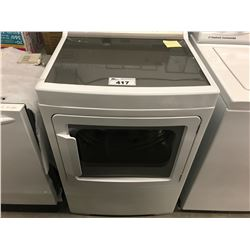 WHITE FISHER & PAYKEL AEROCARE DRYER (PRE-OWNED)