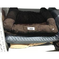 3 XL PET BEDS