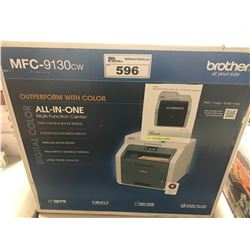 BROTHER MFC-9130CW ALL-IN-ONE MULTI FUNCTION PRINTER