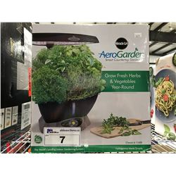 MIRACLE- GRO AERO GARDEN SMART COUNTER TOP GARDEN