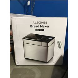 ALBOHES BREAD MAKER