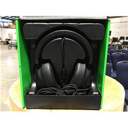 RAZER KRAKEN GAMING PRO HEAD SET