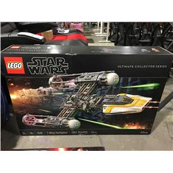 LEGO STAR WARS ULTIMATE COLLECTORS SERIES Y-WING STAR FIGHTER