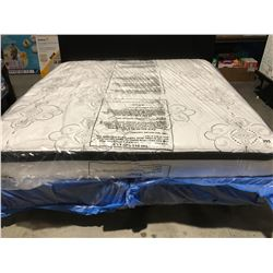 KING SIZED MATTRESS & BOX SPRING SET