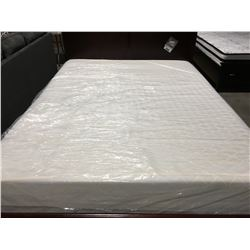 "QUEEN SIZED 12"" MEMORY FOAM MATTRESS & BOX SPRING SET"