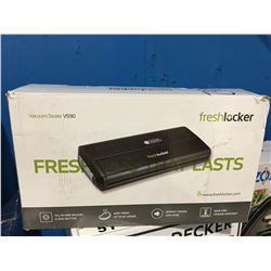 FRESH LOCKER VACUUM SEALER