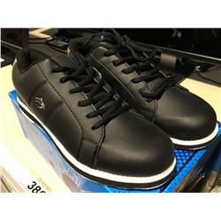 PAIR OF DFI MEN'S BOWLING SHOES SIZE 7 1/2