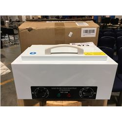 MINI HIGH TEMPERATURE STERILIZER MV-210