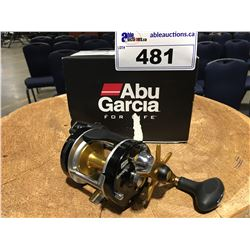 ABU GARCIA AMBASSADOR LEVEL WIND FISHING REEL