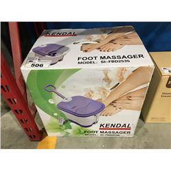 KENDAL FOOT MASSAGER