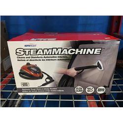 AUTORIGHT STEAM MACHINE