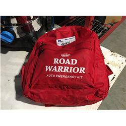 MAYDAY ROAD WARRIOR AUTO EMERGENCY KIT