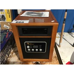 DOCTOR HEATER INFRARED PORTABLE HEATER