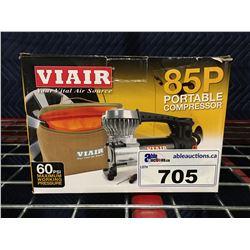 VIAIR 85P PORTABLE COMPRESSOR