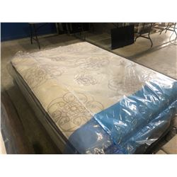 QUEEN SERTA BEAUTYREST ELITE PILLOWTOP MATTRESS