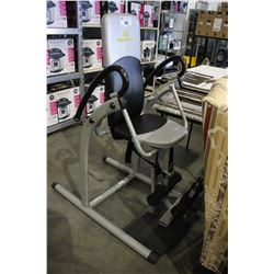 APEX TILTING EXERCISE BENCH