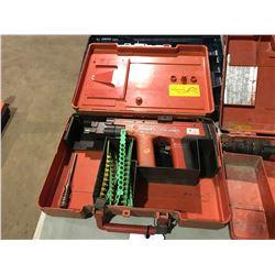 HILTI DX450 STUD GUN