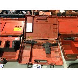 HILTI DX36M STUD GUN