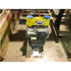 INVENSYS 450 CUBIC FOOT NATURAL GAS METER WORKING CONDITION
