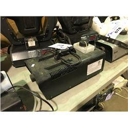 SHENZEN QIAOHUA FM 1000 - A 1000W FOG MACHINE