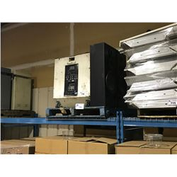 PALLET OF LARGE PRODUCTION & HOUSEHOLD SPEAKERS
