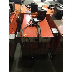 CANOX C - SRH - 333 ARC WELDING POWER SOURCE WITH MILLER RHC - 3 REMOTE HAND CONTROL