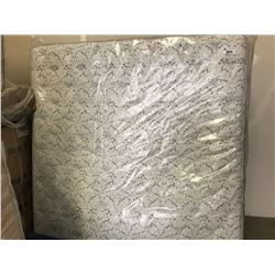 NEW KINGSDOWN KING SIZE MATTRESS