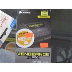CORSAIR VENGEANCE LPX (4 X 8GB) 2666MHZ RAM MODULES