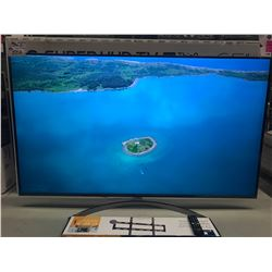 "LG 65""  AI THIN Q SUPER UHD TV WITH WALL MOUNT- MODEL 65SK8000PUA"