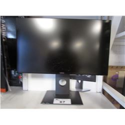 "DELL 24"" GAMING MONITOR"