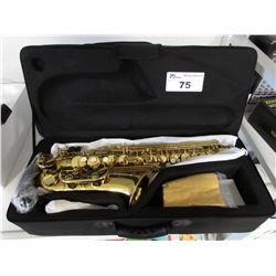 JEAN PAUL SAXOPHONE & CASE