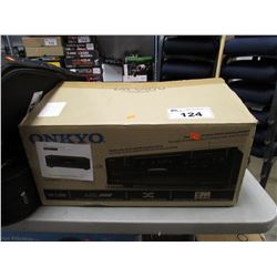 ONKYO DXC390 6-DISC CD PLAYER