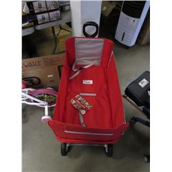 RADIO FLYER FOLDABLE CART