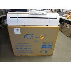 SENVILLE 18,000 BTU MINI SPLIT AIR CONDITIONER
