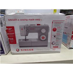 SINGER HEAVY DUTY SEWING MACHINE MODEL 4411