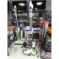 BISSELL SPINWAVE ROTATING MOP