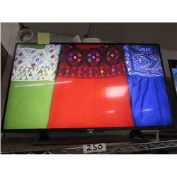 "SONY 43"" HDTV MODEL XBR43X800E (SOME DEAD PIXELS)"
