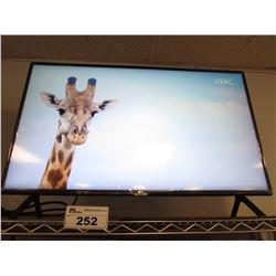 "SAMSUNG 40"" HDTV MODEL UN40NU7100F"