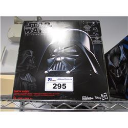 STAR WARS THE BLACK SERIES ELECTRONIC DARTH VADER HELMET