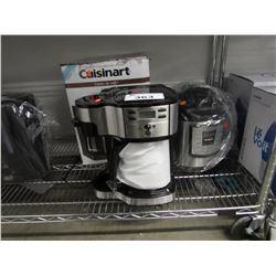 CUISINART 2-IN-1COFFEE CENTER, HAMILTON BEACH COFFE MAKER, INSTANT POT