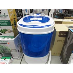 IVATION SMALL PORTABLE WASHER