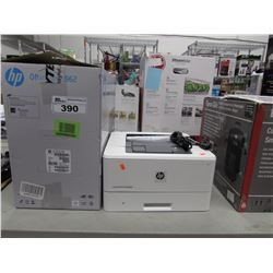 HP OFFICEJET 6962 PRINTER & HP LASER JET PRO M402DN PRINTER