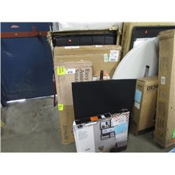 PET CRATES, PHOTO DISPLAY, PORTA PUZZLE, SMART BASE TWIN SIZE, ETC