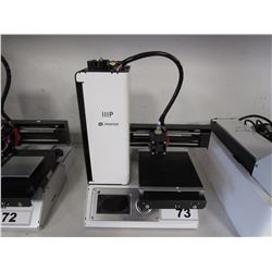 MONOPRICE SELECT 3D MINI PRINTER