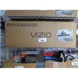 VIZIO SMART CAST WIRELESS SOUND BAR MODEL SB3651-SE