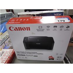 CANON PIXMA TS3127 PRINTER